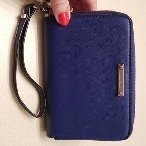 Stella and Dot wristlet / wallet.